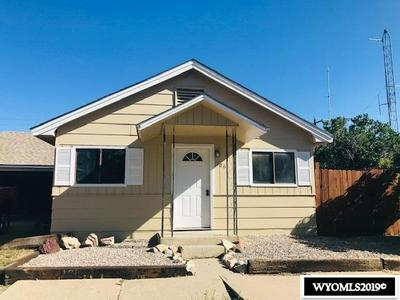506 MADISON AVE, Sinclair, WY 82334 - Photo 2