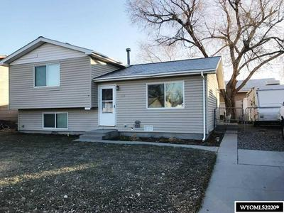 825 N 16TH ST E, Riverton, WY 82501 - Photo 1