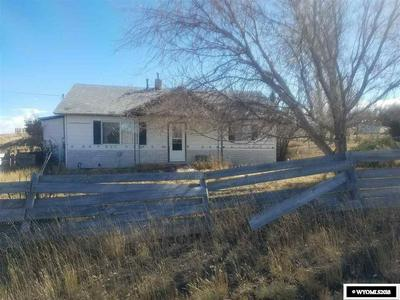132 S TIPPERARY ST, Hanna, WY 82327 - Photo 1
