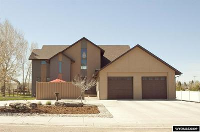 2710 E SHERIDAN ST, Laramie, WY 82070 - Photo 1