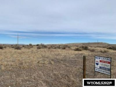 88 TRIANGLE RANCH RD, Riverton, WY 82501 - Photo 1