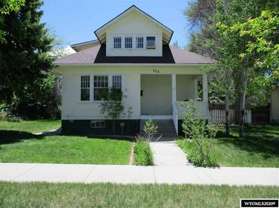 529 E 13TH ST, Casper, WY 82601 - Photo 1