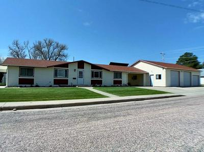 1151 ELLIOTT ST, Wheatland, WY 82201 - Photo 1