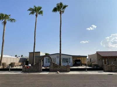 13439 E 47TH DR, Yuma, AZ 85367 - Photo 1