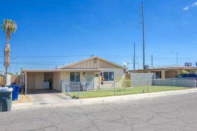 2090 E LA MESA ST, Yuma, AZ 85365 - Photo 2