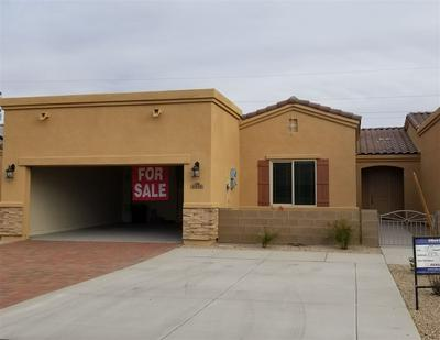 6109 E MORNING LN, Yuma, AZ 85365 - Photo 1