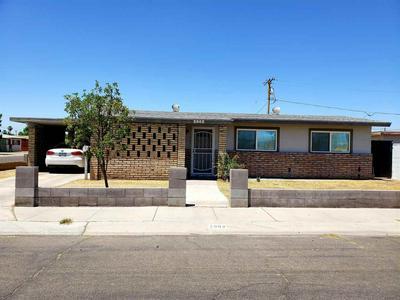 2002 E 26TH ST, Yuma, AZ 85365 - Photo 1