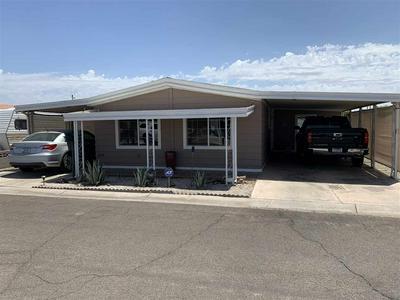 3479 S REDONDO RD, Yuma, AZ 85365 - Photo 1