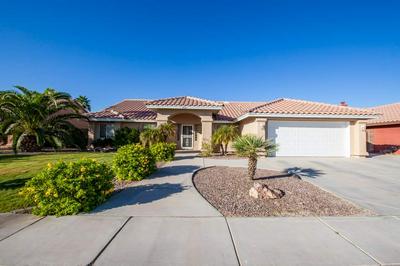 7874 E 26TH ST, Yuma, AZ 85365 - Photo 1