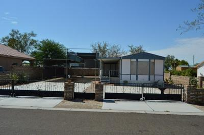 12135 E 39TH ST, Yuma, AZ 85367 - Photo 1