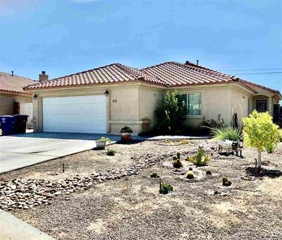 2684 S CAVATINA AVE, Yuma, AZ 85365 - Photo 1