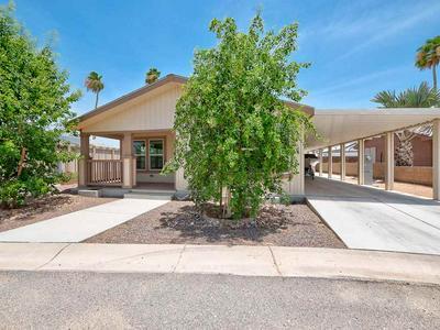3499 S GALAXY WAY, Yuma, AZ 85365 - Photo 1