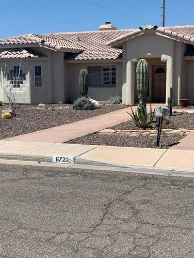 6722 E TELEGRAPH ST, Yuma, AZ 85365 - Photo 1