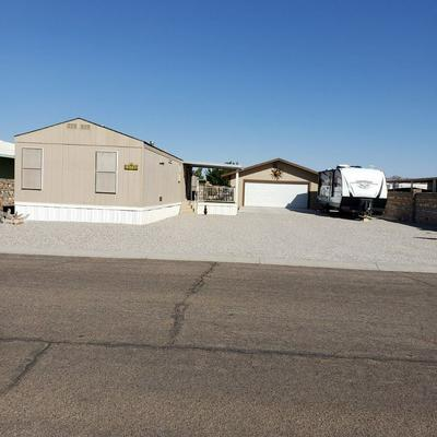 12722 E 45TH DR, Yuma, AZ 85367 - Photo 1