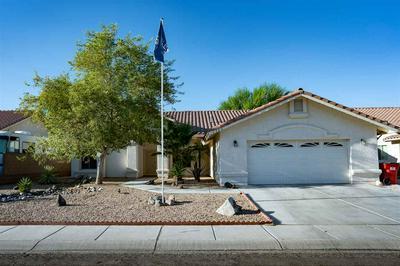 10773 E 38TH LN, Yuma, AZ 85365 - Photo 1