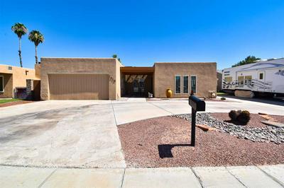 1416 E SUNSET CT, Yuma, AZ 85365 - Photo 1