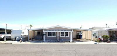 3479 S REDONDO RD, Yuma, AZ 85365 - Photo 2