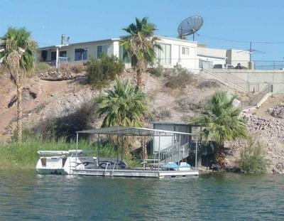 10435 W VISTA DEL RIO ST, Martinez Lake, AZ 85365 - Photo 1
