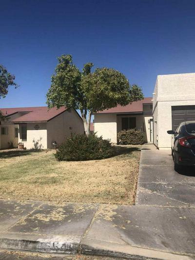 1654 W SANTA MARIA WAY, Yuma, AZ 85364 - Photo 1