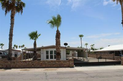 11267 E 34TH PL, Yuma, AZ 85367 - Photo 1