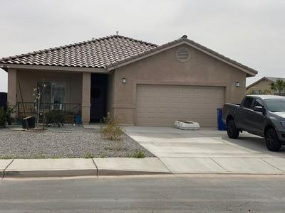 4137 W CAMILLE PL, Yuma, AZ 85364 - Photo 1