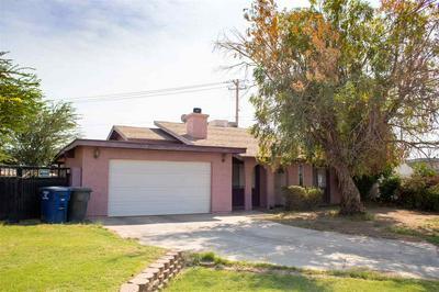 2393 S CAMINO TIERRA, Yuma, AZ 85364 - Photo 1