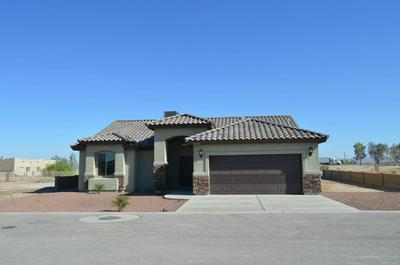 27250 MESQUITE AVE, Wellton, AZ 85356 - Photo 1