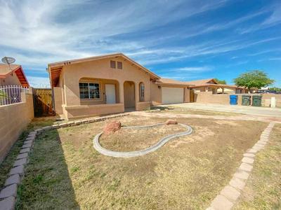 464 E ORCHID ST, Somerton, AZ 85350 - Photo 2