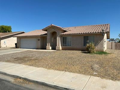 2923 S 32ND AVE, Yuma, AZ 85364 - Photo 1