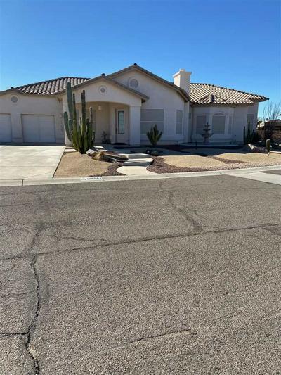 13654 S SELINA DR, Yuma, AZ 85367 - Photo 1