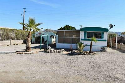 11637 S HELEN DR, Yuma, AZ 85367 - Photo 2
