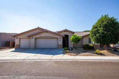 11637 E 27TH ST, Yuma, AZ 85367 - Photo 1