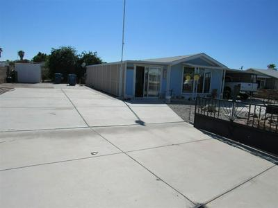 12461 E TANJA DR, Yuma, AZ 85367 - Photo 2