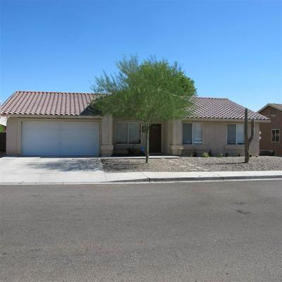 11393 E 25TH ST, Yuma, AZ 85367 - Photo 1