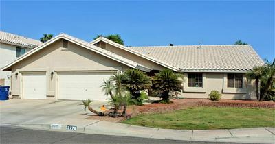 3776 W 21ST PL, Yuma, AZ 85364 - Photo 1
