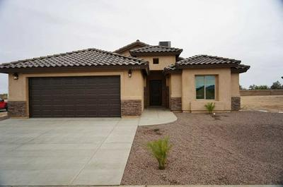 27258 RED ROCK RD, Wellton, AZ 85356 - Photo 1