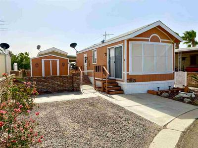 10345 E 28TH LN, Yuma, AZ 85365 - Photo 1
