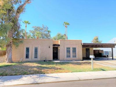 4015 W 14TH PL, Yuma, AZ 85364 - Photo 1