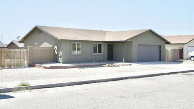 3852 S DESERT AIR BLVD, Yuma, AZ 85365 - Photo 2