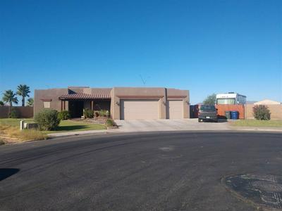 7988 E 38TH ST, Yuma, AZ 85365 - Photo 1
