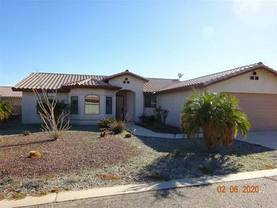 11741 KOFA ST, WELLTON, AZ 85356 - Photo 1