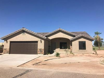 11741 CASTLE DOME ST, Wellton, AZ 85356 - Photo 1