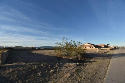 29859 E VISTA RIDGE BLVD, Wellton, AZ 85356 - Photo 2