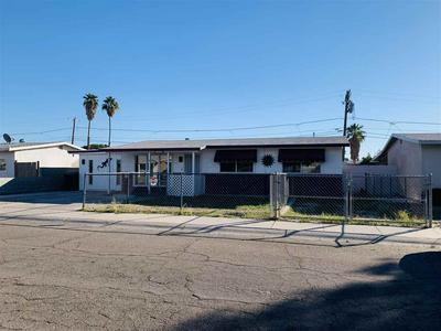 2069 E 24TH PL, Yuma, AZ 85365 - Photo 1