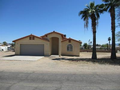 9410 E WAGON WHEEL DR, Yuma, AZ 85365 - Photo 1