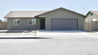 3852 S DESERT AIR BLVD, Yuma, AZ 85365 - Photo 1