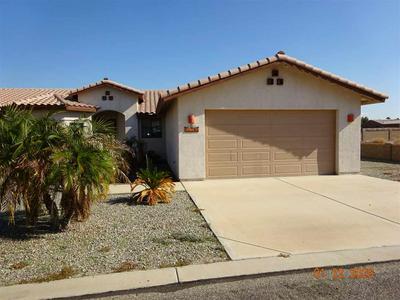 11741 KOFA ST, WELLTON, AZ 85356 - Photo 2