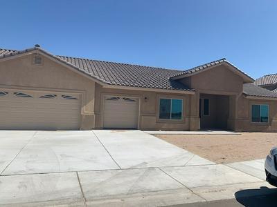 4515 S CHEREE DAWN AVE, Yuma, AZ 85365 - Photo 1