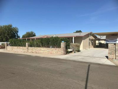 12354 E 39TH WAY, Yuma, AZ 85367 - Photo 1