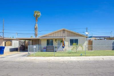 2090 E LA MESA ST, Yuma, AZ 85365 - Photo 1